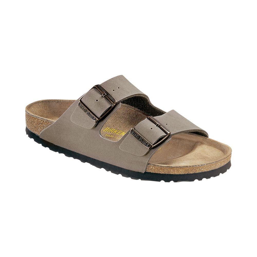 Birkenstock ARIZONA BF  Bey Sandalet BRK151213