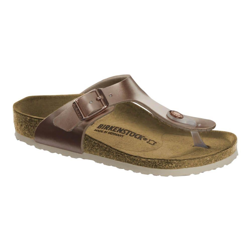 Birkenstock GIZEH BF Sandalet