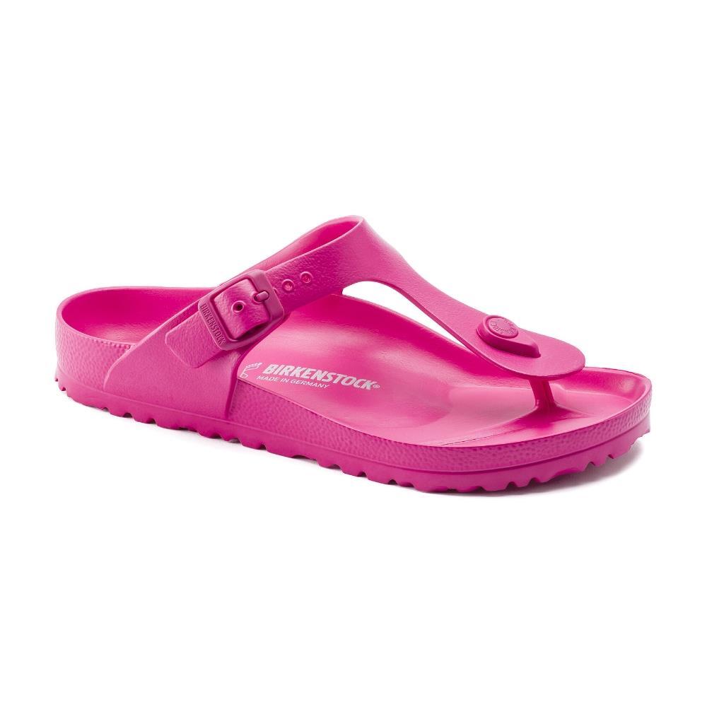 Birkenstock GIZEH Pembe EVA Sandalet