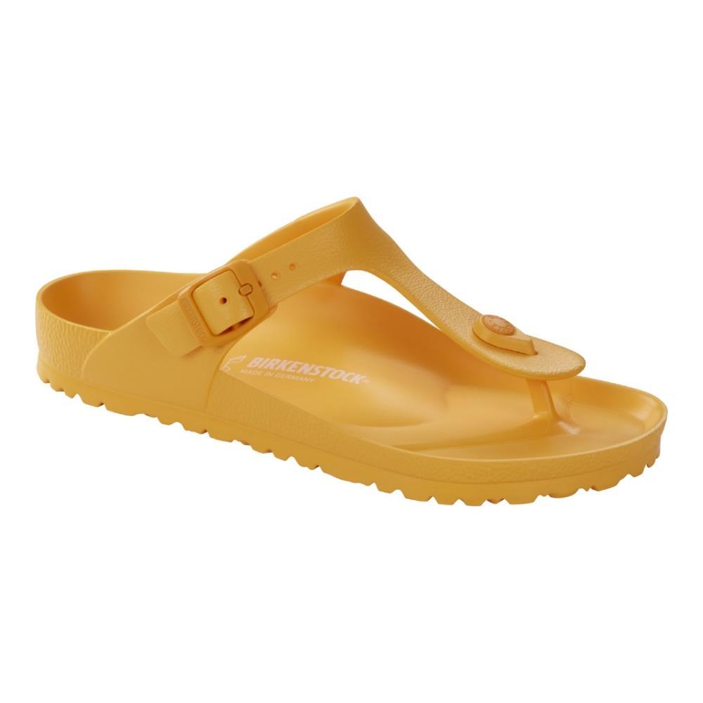 Birkenstock GIZEH Sarı  EVA Sandalet