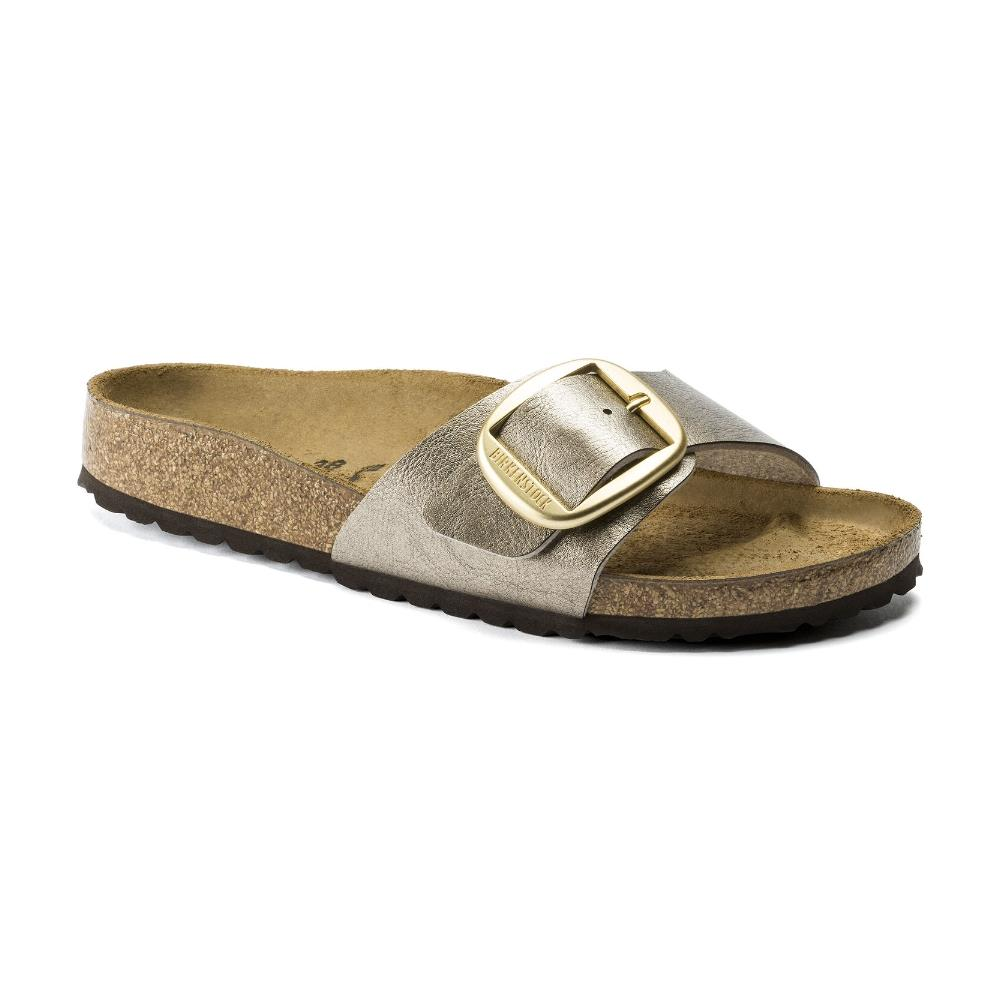 Birkenstock MADRID BIG BUCKLE BF Sandalet