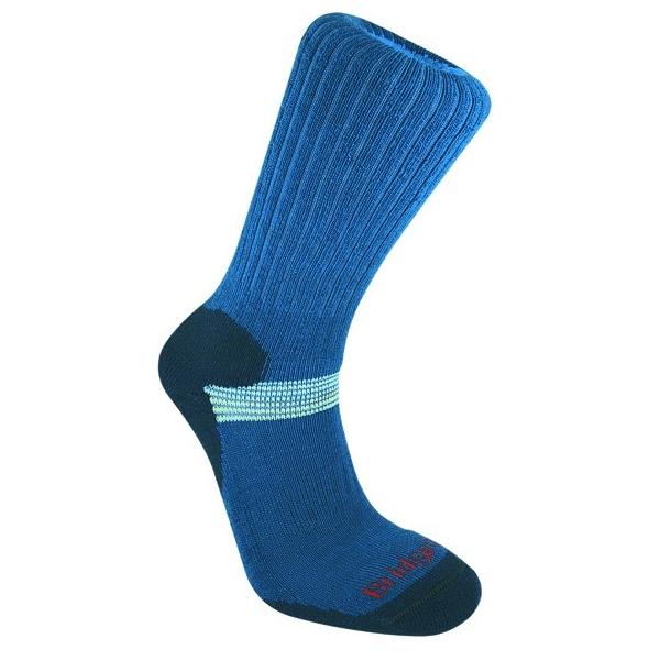 Bridgedale Merinofusion Winter Cross Country Erkek Çorabı Brd559