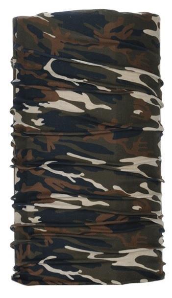 Camouflage Kaki Wd1067