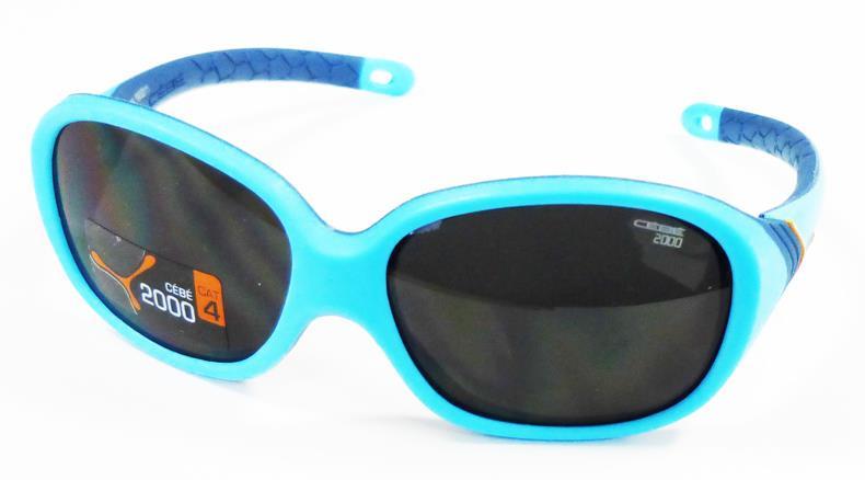 Cebe Baloo Açık Mavi 2000 Grey Güneş Gözlük Çocuk CB199320111