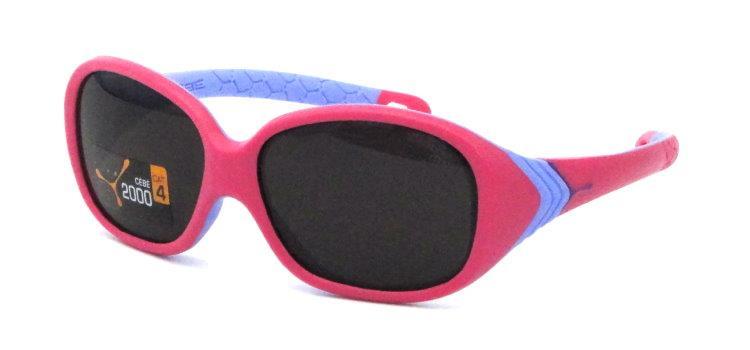 Cebe Baloo Pembe Mor 2000 Melamine Güneş Gözlük Çocuk CBBAL002