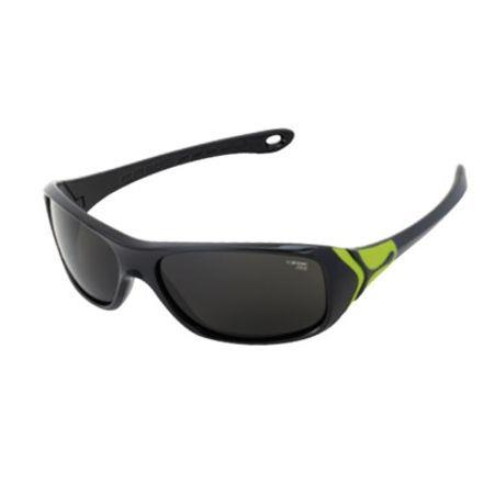 Cebe Captaın Güneş Gözlük Parlak Siyah Frame Lens2000 Grey Cbcap2