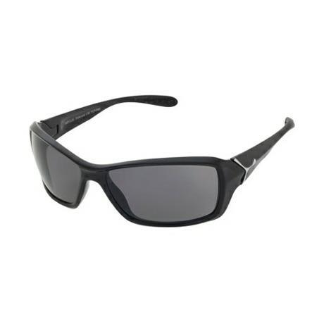 Cebe İmpulse Güneş Gözlük Parlak Siyah 1500 Grey Cb179200001