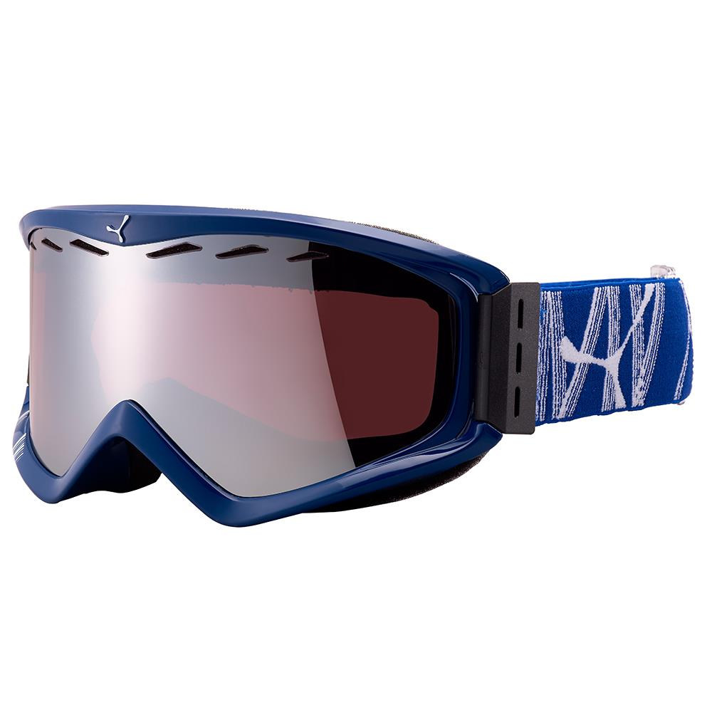 Cebe İnfinity Kayak Snowboard Gözlük Otg Mavi Kırmızı Cb1528B003L