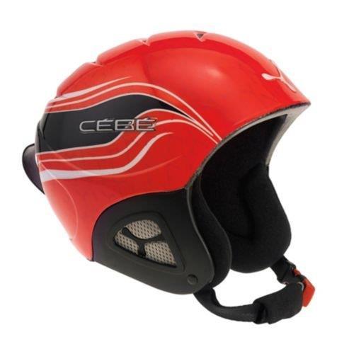 Cebe Pluma Kayak Snowboard Kask 48 50Cm Çocuk Eco Basic Yarı C11197304850
