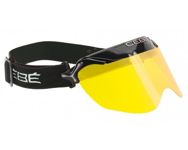 Cebe Pursuit Kayak Snowboard Gözlük Yarış Sarı Cbpurs2