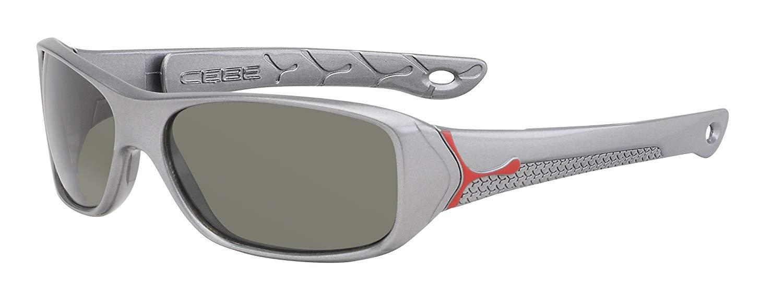 Cebe Spicy Güneş Gözlük Parlak Metalik Gery 1500 Cbspicy3