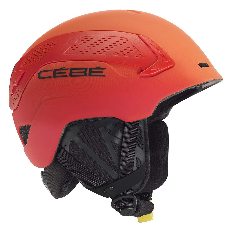 Cebe Suspense Kayak Snowboard Kask 56 58Cm Pembe Cbcbh77