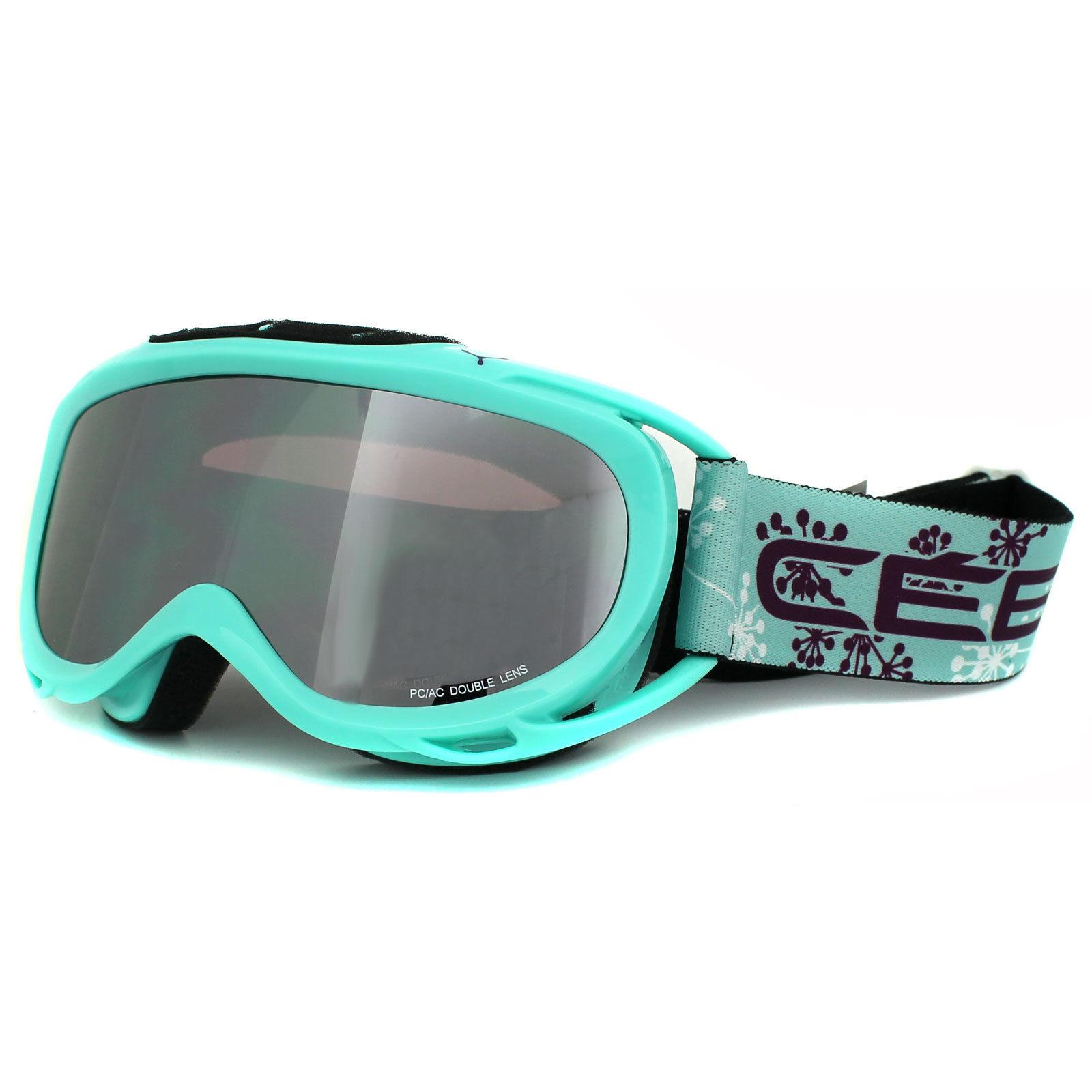 Cebe Verdict Kayak Snowboard Gözlük Erkek Cb1565B009M