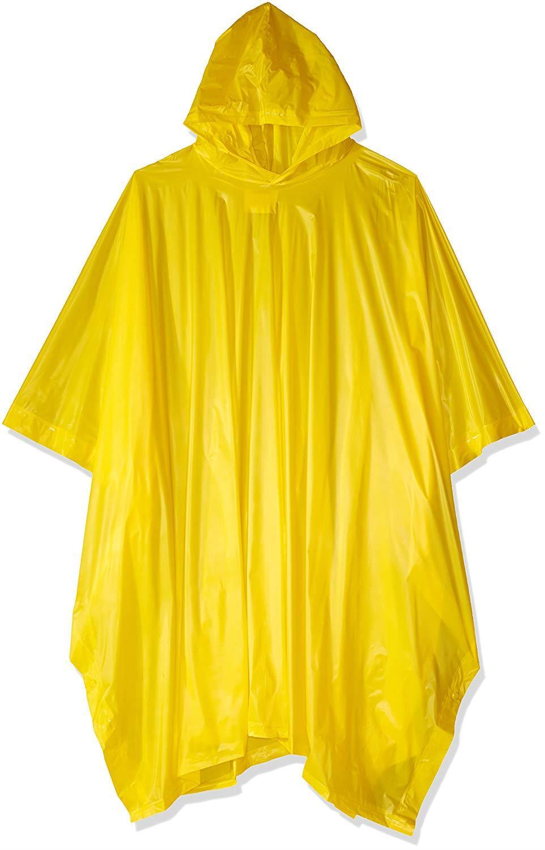 Coghlans Yağmurluk Panço-Sarı C-9268