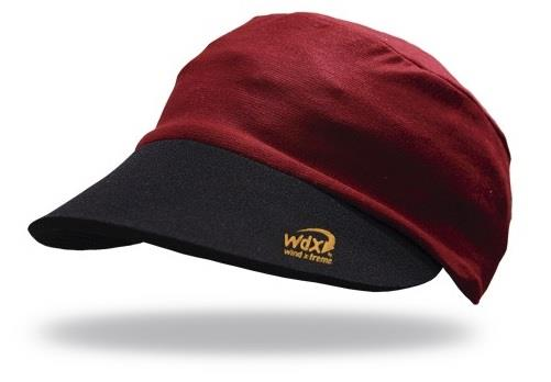 Coolcap Red Wd11015