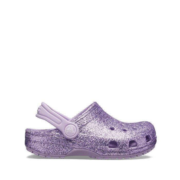 Crocs Classic Glitter Clog K Terlik CR0931 530