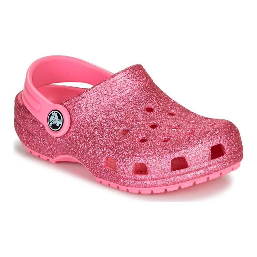 Crocs Classic Glitter Clog K Terlik CR0931 669