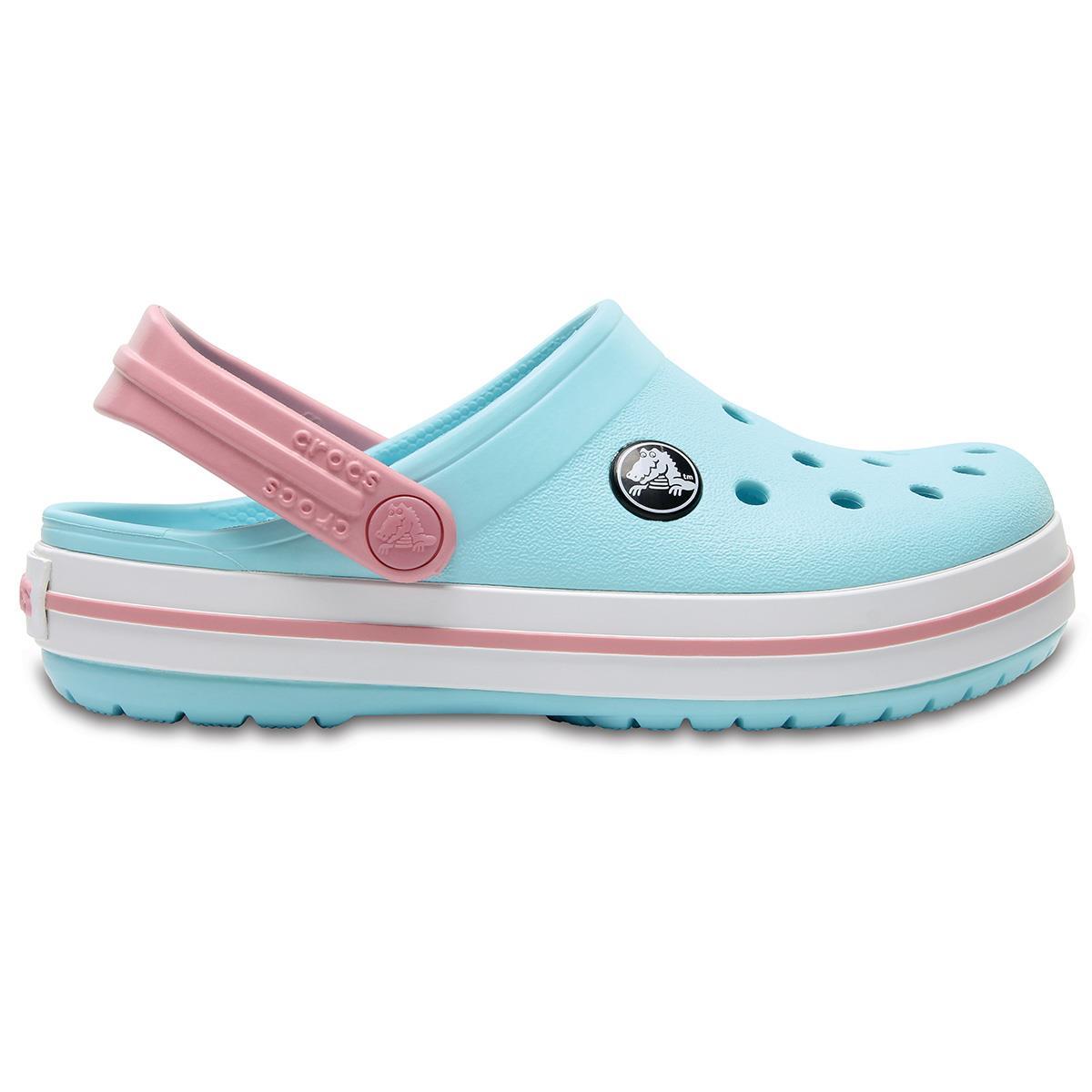 Crocs Crocband Clog K Çocuk Sandalet Cr0384-4S3