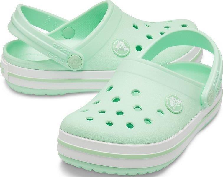 Crocs Crocband Clog K Çocuk Terlik  CR0928 3TI