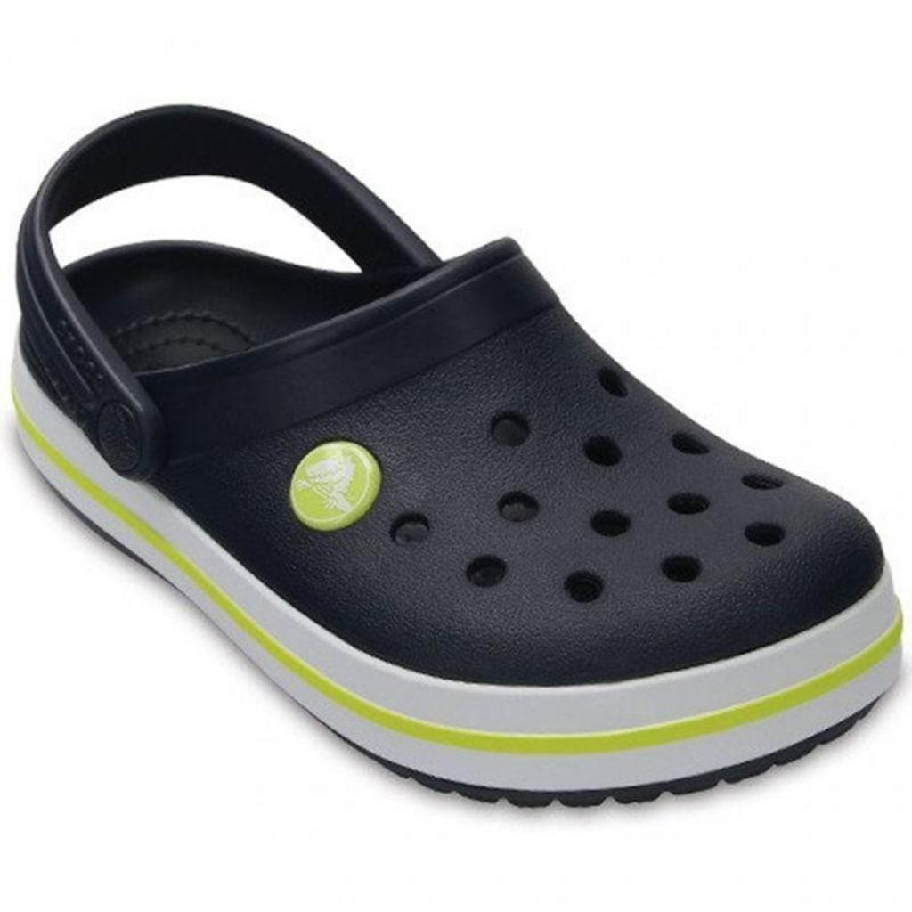 Crocs Crocband Clog K Lacivert Çocuk Terlik CR0928 42K