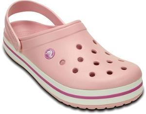 Crocs Crocband Comfortable Clogs Kadın  Terlik Cr0007-6Mb