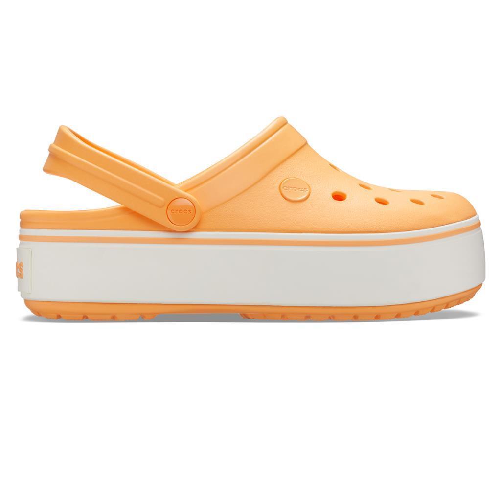 Crocs Crocband Platform  Kadın Clog CR0930 82S