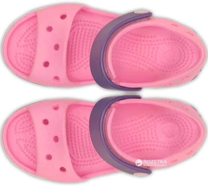 Crocs Crocband Sandal Çocuk Terlik CR0923 6AI