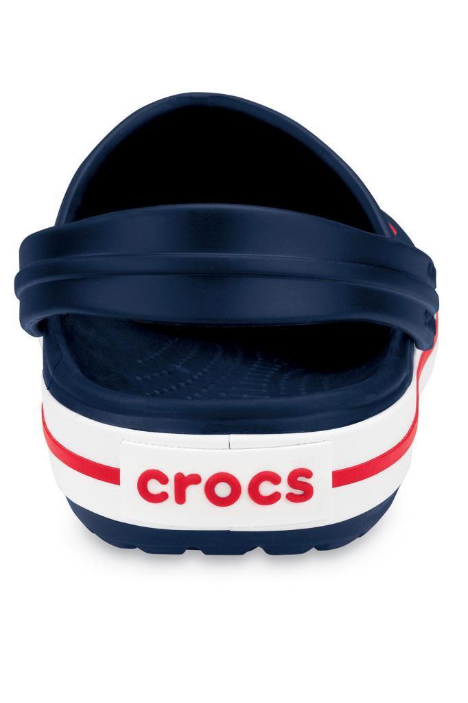 Crocs Crocband Unisex Lacivert CR11016 410