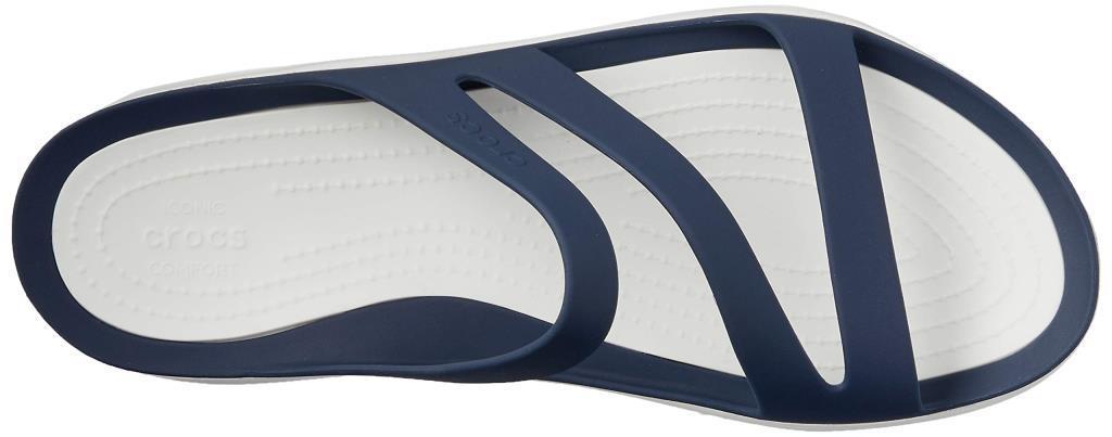 Crocs Swiftwater Sandal W Terlik CR0926 462
