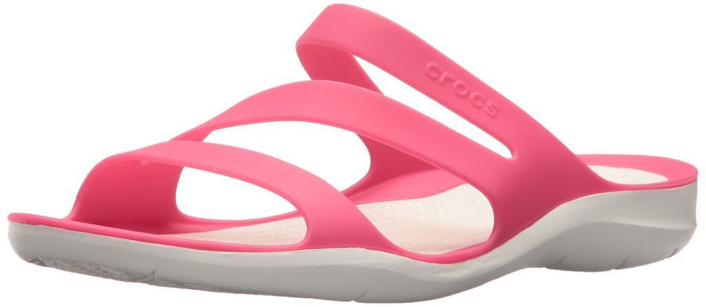 Crocs Swiftwater Sandal W Terlik CR0926 6NR