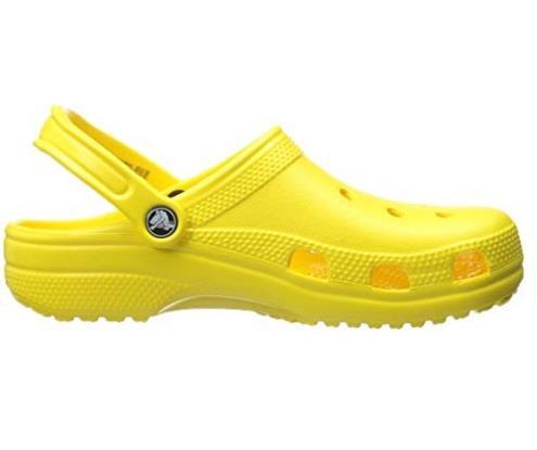 Crocs Unisex Cr0001