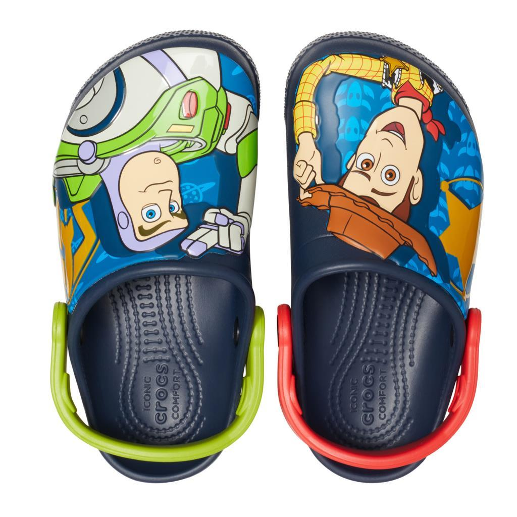 CrocsFL Buzz Woody Clog K Terlik CR0932 410