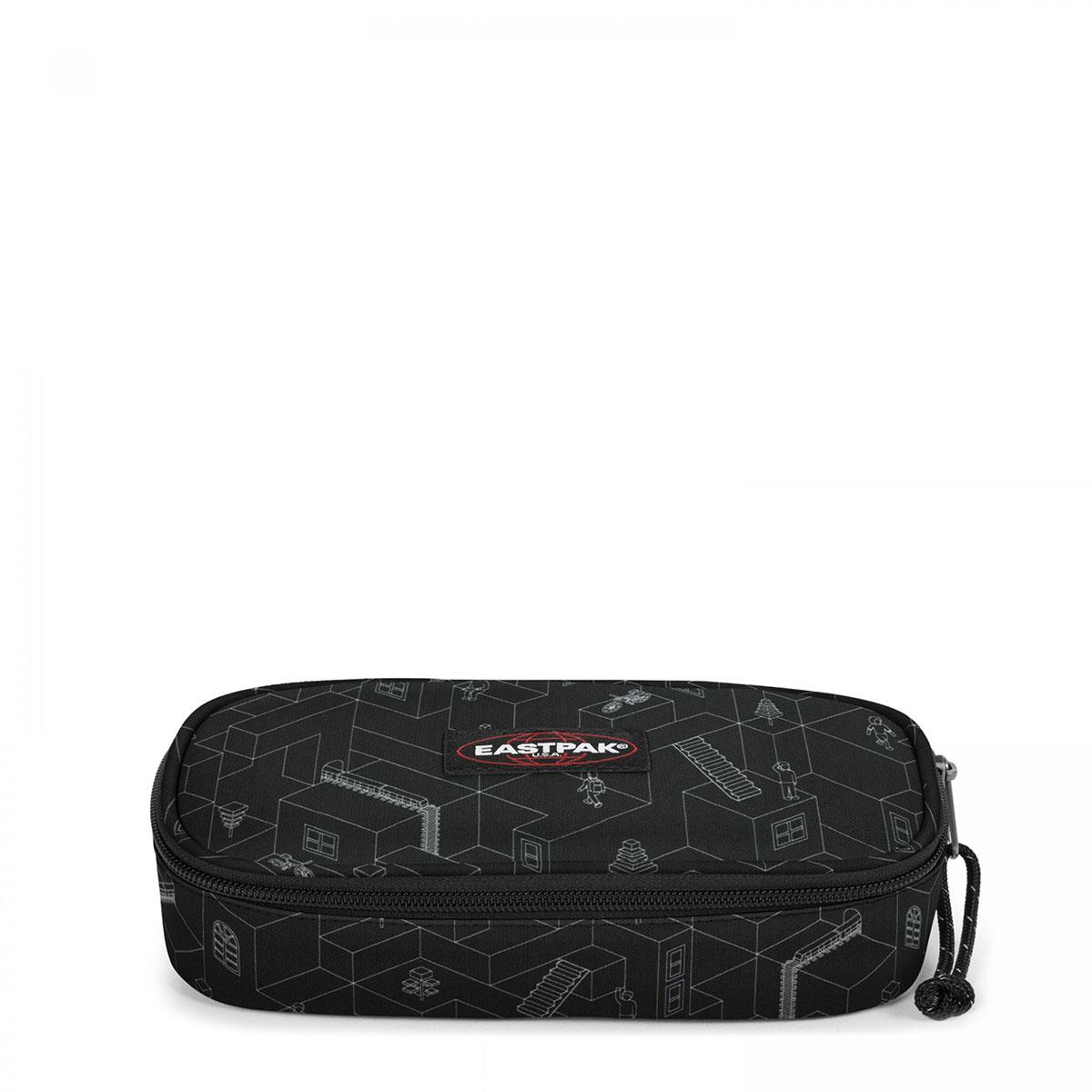 Eastpak OVAL SINGLE Kalem Çantası EK000717C511