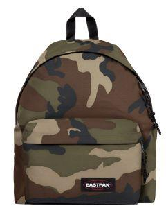 Eastpak Padded Ca Coal Gri Sirt Cantasi Eas620