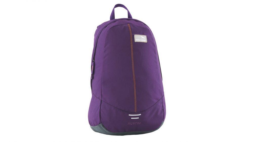 Easy Camp Austin Purple 20 Lt Eca360098