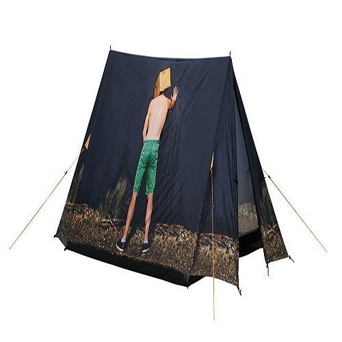 Easy Camp Sıkışmış Adam Çift Kişilik Çadır Eca120144