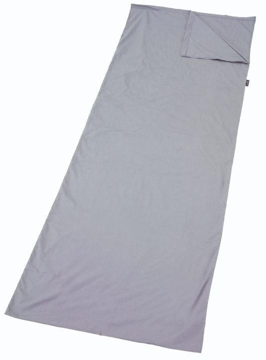 Easy Camp Travel Sheet Rectangle Uyku Tulumu Astarı Eca340694