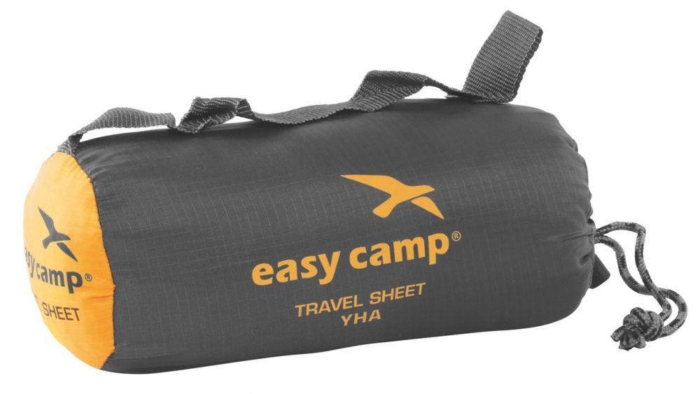 Easy Camp Travel Sheet Yha Uyku Tulumu Kılıfı Eca340695