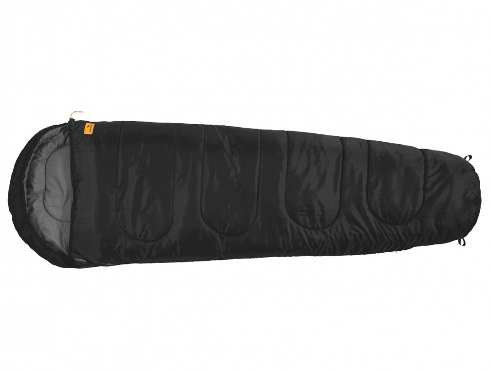 Easy Camp Uyku Tulumu Cosmos Black Eca240050