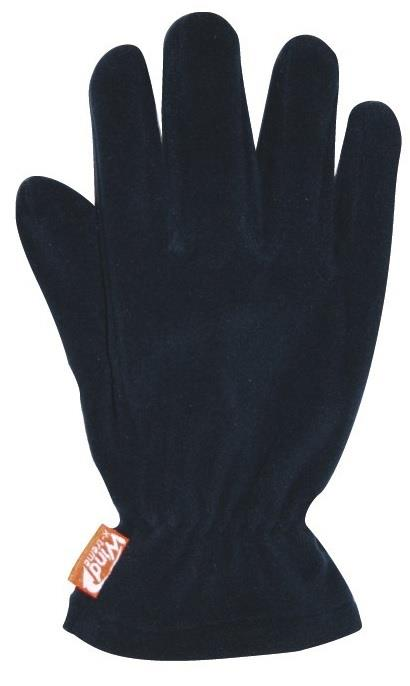 Glove Navy Medium Wdg003/M