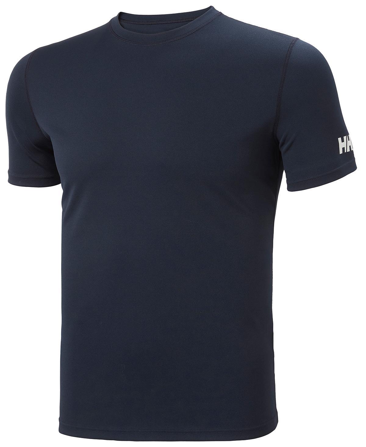 Helly Hansen Hh Hh Tech T-Shirt Erkek TişörtHHA.48363 HHA.597