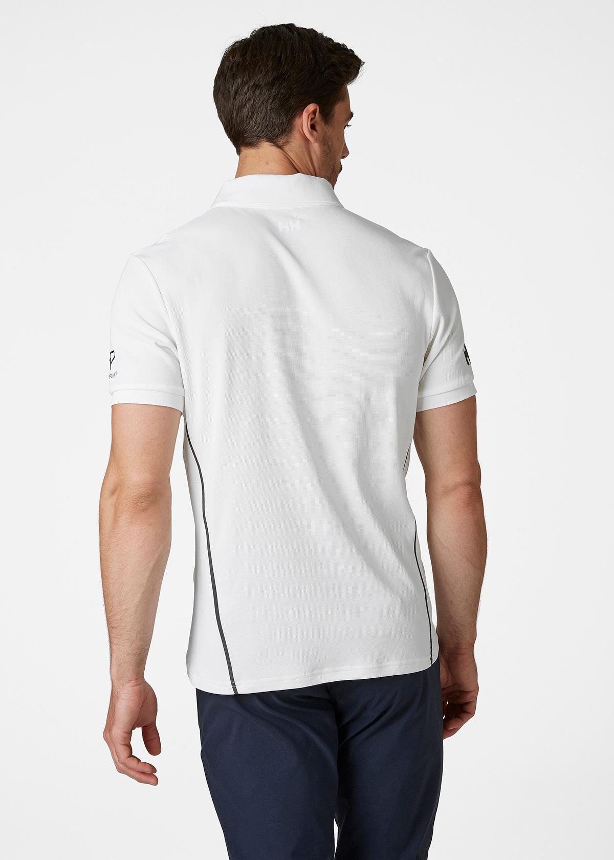 Helly Hansen Hh Hp Racing Polo Erkek T-Shirt / Polo T-Shirt