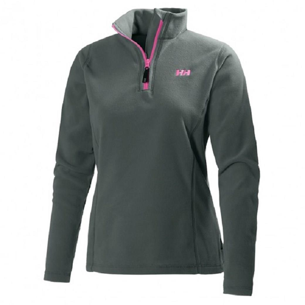 Helly Hansen HH SLOPE POLAR FLEECE Ebony HH15001