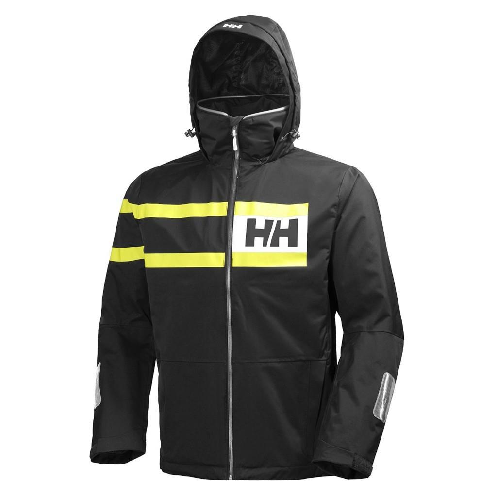 Hh Salt Power Jacket Hha.36278