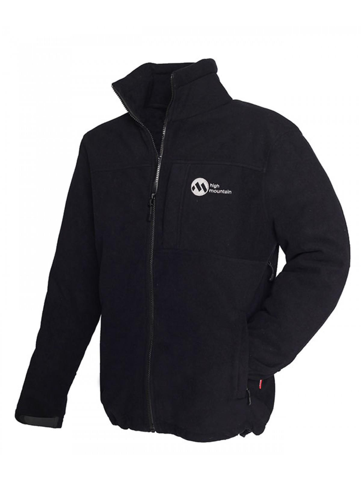 High Mountain Alpin Wind Proof Ceket Drk00019