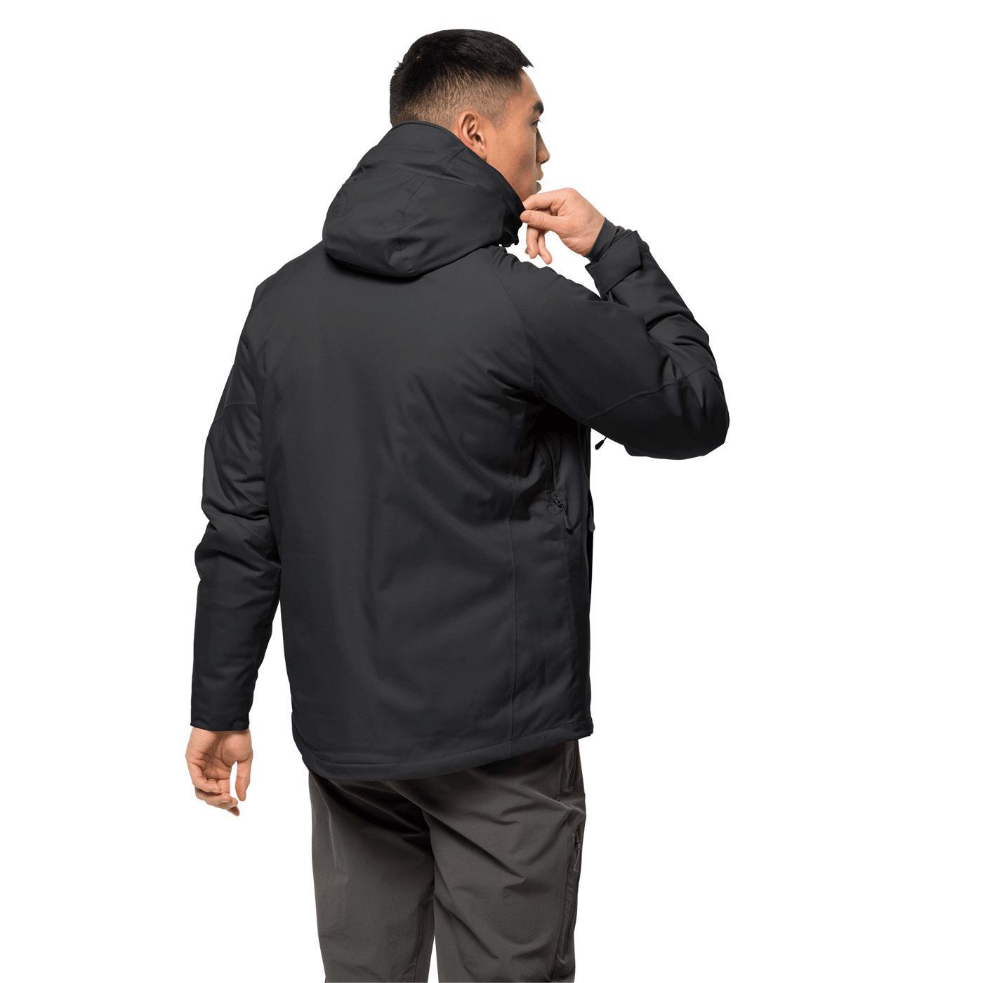 Jack Wolfskin Troposhere Jacket M Erkek Ceketi JCK1111711