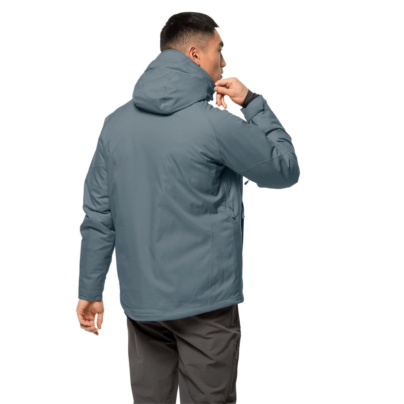 Jack Wolfskin Troposphere Jacket M Erkek Ceketi