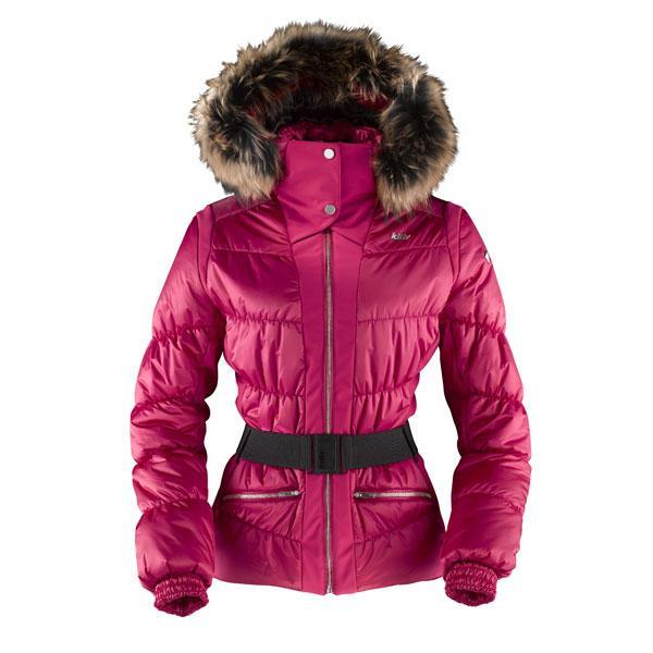 Killy Odyssee Kadın Ceketi Kiv1175