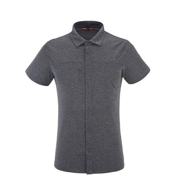 Lafuma Shift Gömlek İnsignia Antrasit Gri Lfv11362 7085