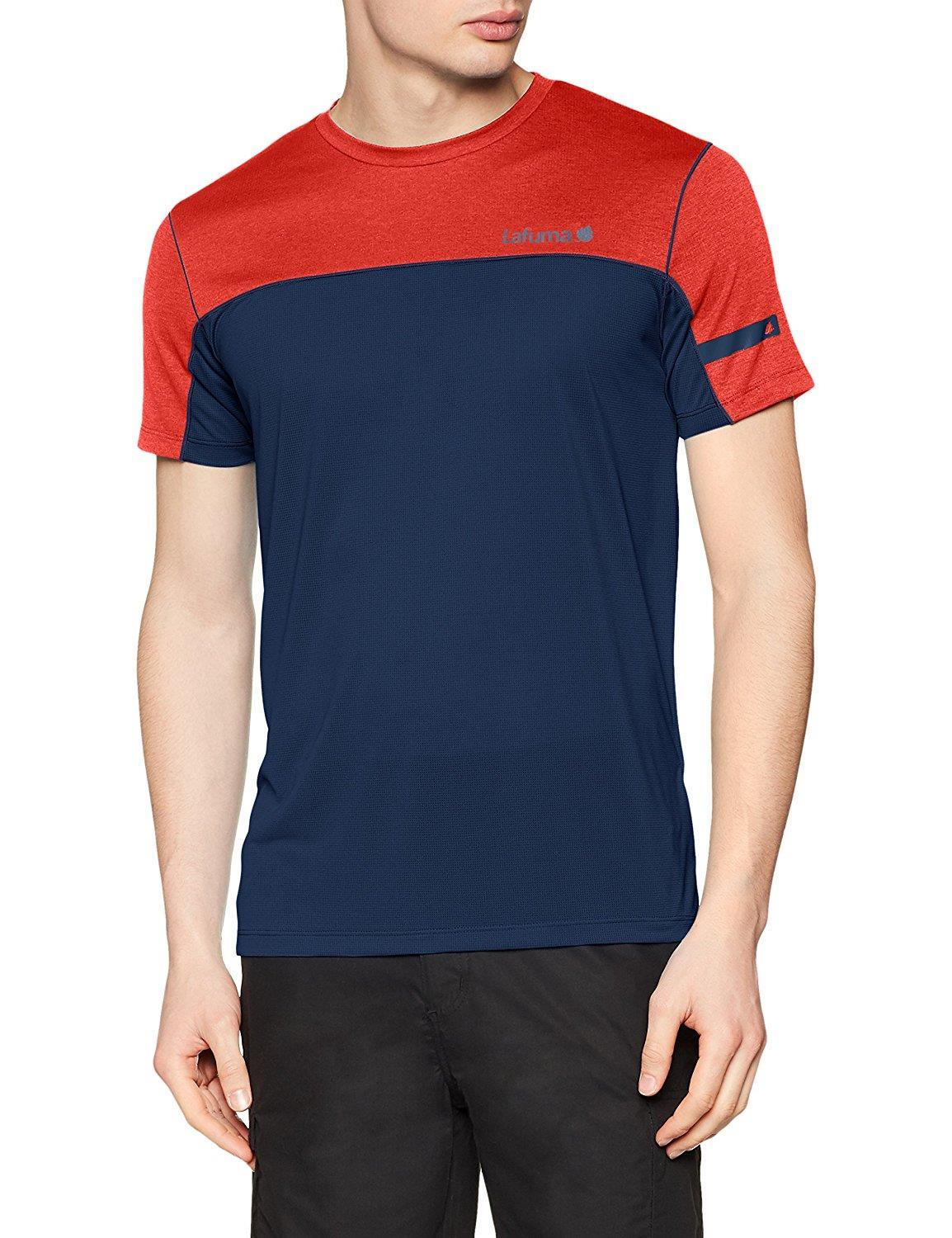 Lafuma Shift Polo Tshirt Lfv11459 6730